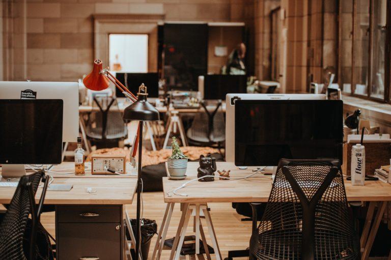 photo-of-modern-workplace