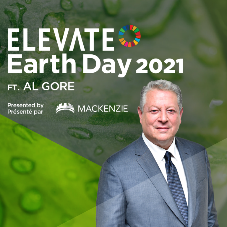 earth day ft. al gore